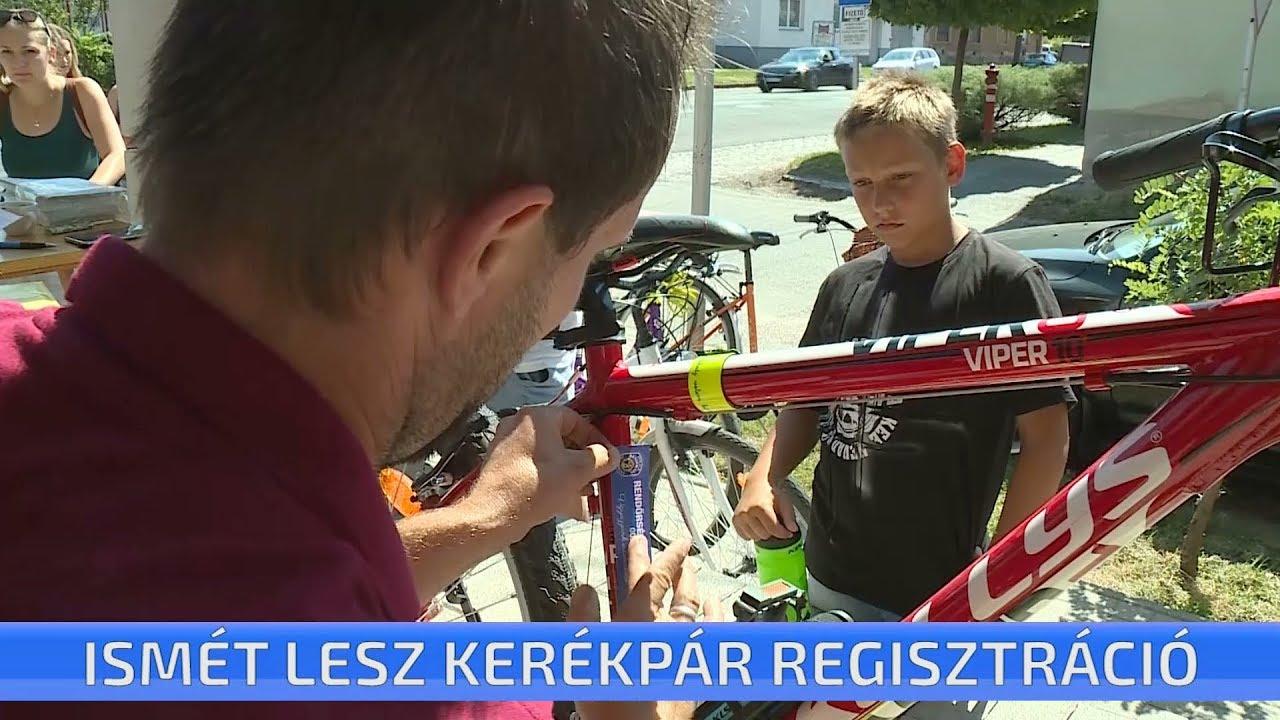 Kerékpár kötelező tartozékai 2018